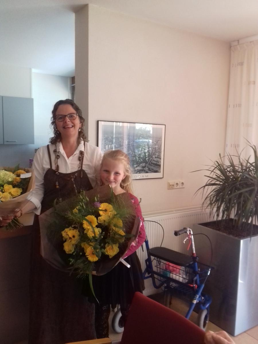 Anneke stopt na bijna 4 jaar