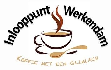 Het logo van het Inlooppunt